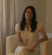 Rebeca Greciano