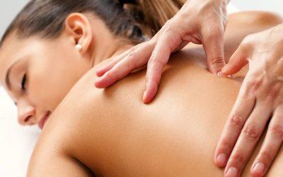 El masaje como técnica para mejorar la salud