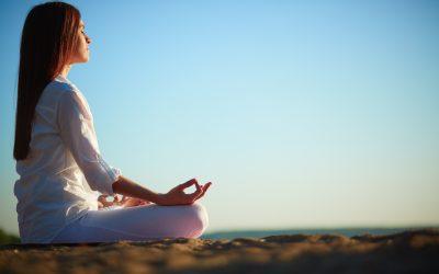 Ejercicios para reducir la ansiedad