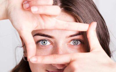 Significado emocional de las enfermedades de los ojos y la vista